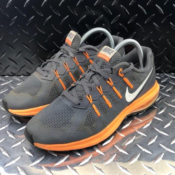 •Nike Max Dynasty